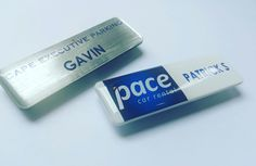 #magneticnambadges #namebadges #nametags #corporatebadges #schoolbadges #schoolnamebadges #reusablebadges #reusablenamebadges #replaceablenamebadges #replaceablenametags #namebadgecompany #designandprint     www.namebadgecompany.co.za  Email:  orders.namebadges@gmail.com for a QUOTE today  Cell:     084 636 9208 Graham School Badges, Business Emails, Name Badges, Graham, Names, Badges, Name Labels, Name Tags
