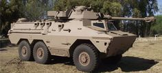 The Ratel was defined as a APC and replacement for the small Eland. It proved a versatile platform, largely produced to fill most of SANDF requirements Military Requirements, Community Places, Heavy Machine Gun, Honey Badger, Armored Fighting Vehicle, Car Wheels, Armored Vehicles, Self Defense, Armed Forces