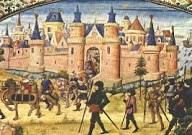 europa medievale