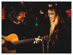 Ritchie Blackmore and Candice Night (Blackmore's Night - Shadow of the Moon era) Blackmore's Night, Night Shadow, Best Guitarist, Renaissance Fair, Beautiful Voice, Kinds Of Music, Deep Purple, Moon, Concert