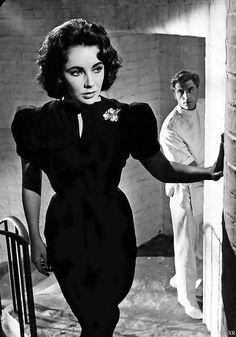 "https://flic.kr/p/txBd6N | 1959 ... ""Suddenly, Last Summer"" | ... Elizabeth Taylor"