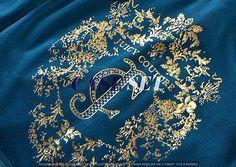 Велюровые костюмы Juicy Couture