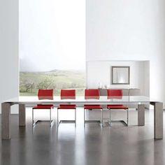 Aliante C Extendable Dining Table