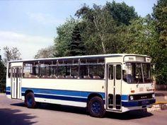 Ikarus 272 '1977–82