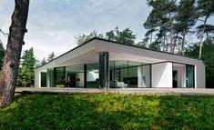 Interactive floor plan: Villa Veth by 123DV Architects, Netherlands | Architecture | Wallpaper* Magazine: design, interiors, architecture, fashion, art
