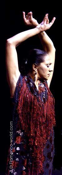Flamenco - Gerardo Núñez y Carmen Cortés recorren Europa, Estados Unidos y Japón durante 2005