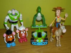 mcdonalds disney toy story - Google Search