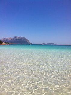 Spiaggia Porto Istana in Porto Istana, Sardegna