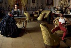 Penelope Cruz : Made in Spain, Annie Liebovitz, Vogue