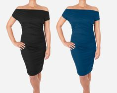 Double wear, double your style!  With our reversible dresses you can wear your dresses on both sides. The LANOMI Versatile is available in 8 different color combinations.