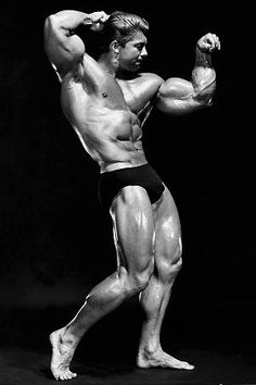 IFBB Professional League » Larry Scott Had amazing biceps!! MuscleUp Bodybuilding. ~ mikE™