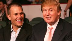 Deflategate, all over again. Tommy boy just let the air out of most of his fans ! New England Patriots' Tom Brady Endorses Donald Trump For President - Fortune