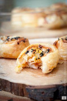 flours with ham Ham, Chicken, Polish, Food, Kitchens, Vitreous Enamel, Hams, Essen, Meals