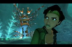 Experience Points Beyond Good & Evil: Experience Points is a series in which I highlight some of the most memorable things about a… Evil Games, Beyond Good And Evil, Giant Bomb, Alien Races, Video Game News, How To Memorize Things, Princess Zelda, Animation, Fan Art