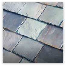 Our solar roof has integrated solar you can't see | SolarCity