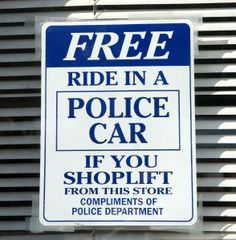 Shoplifting is hard to combat as a business owner, but don't make it easier for thieves by falling victim to one of these 8 shoplifting myths!