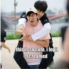 Reasons why Yoongi's my spirit animal   allkpop Meme Center