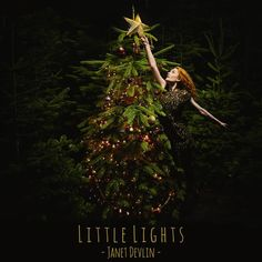 Janet Devlin : Little Lights - FL2016 Super EP par le plus jolie lutin de la saison.