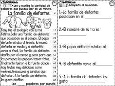 LECTOESCRITURA 90 FICHAS COMPLETA LEO-Y-ESCRIBO-LAS SÍLABAS -Orientacion Andujar