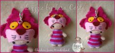 Little Cheshire doll (Stregatto)