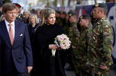 Willem-Alexander en Máxima bij Bevrijdingsconcert (fotoserie) - Koninklijk huis - Reformatorisch Dagblad