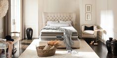 Beautyrest bed