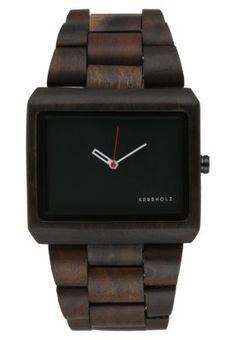 REINEKE - Uhr - ebony