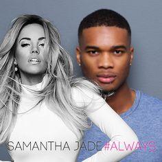 Create your own personalized Samantha Jade #Always valentines! http://zip2.it/always