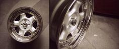 Schmidt wheels