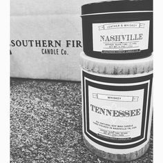 Makes us  #Repost @shopshindigs #southernfireflycandle #shopsmall We are SO stoked to carry @southernfireflycandle now in store!! It's always a pleasure to support another local business! #shopsmall #shoplocal #shopnashville #candlelove #whiskeyandleather