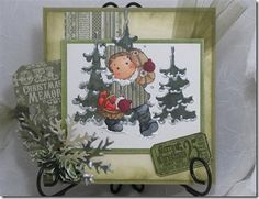 Christmas Eve Edwin