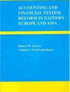 Managerial accounting 2nd edition pdf download httpaazea accounting and financial system reform in eastern europe and asia free ebook online fandeluxe Images