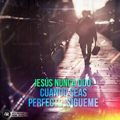 Jesús nunca dijo. ..