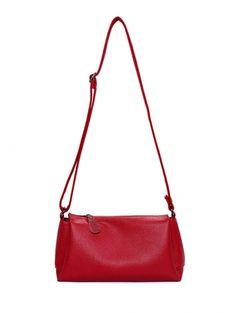 Zip Design Crossbody Bag For Women #womensfashion #pinterestfashion #buy #fun#fashion