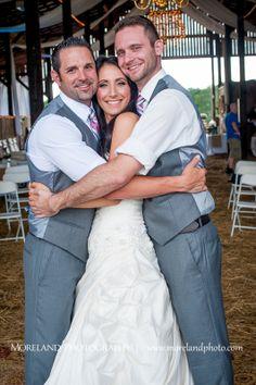 Moreland_Photography_Wedding_Atlanta_North_Georgia_Ward_10 bride groom best man sandwhich