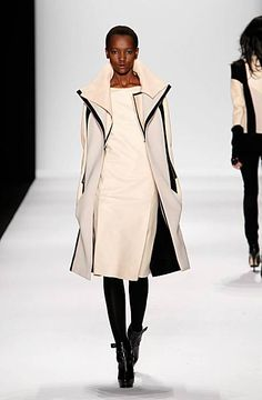 Academy of Art grads show sophistication on runway