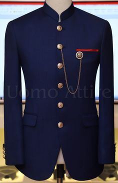 African Wear Styles For Men, African Shirts For Men, African Dresses Men, African Clothing For Men, Dress Suits For Men, Mens Suits, Men Dress, Blazer Outfits Men, Mens Fashion Blazer