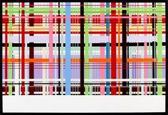 Uden Titel #1 by Kirsten Rotbøll Lassen #kunst #kunstner #maleri #tegning - Beauton Art Gallery - http://beautonart.com | http://beautonart.dk