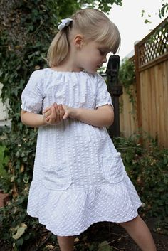 This woman has AMAZING upcycled ideas for kids clothing