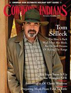 Texas artist Jay Hester tells the stories of Western legends.