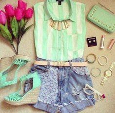Elefashion Summer ♥♥♥