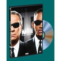 Akční sci-fi komedie, která se stala hitem. Tommy Lee Jones a Will Smith chrání Zemi před smejdy z vesmíru!