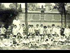 Exiliados de la guerra civil española en México, 13 de junio1939 en el barco Sinaia, cuando atracaron en el Puerto de Veracruz