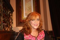 """News & Previews: Andrea McArdle returns to 54 Below Oct. 10,12,13, 14 at 7 pm in """"An Evening with Andrea McArdle"""" with songs from Broadway and now."""