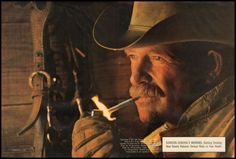 another Marlboro man.