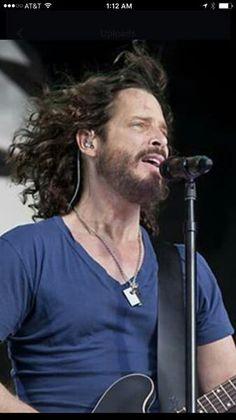 Chris Cornell 1998
