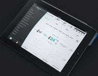 HomeIQ - Smart Home System