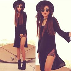 HUNTING FOR WITCHES ( 2 GIVEAWAY ON MY BLOG ) (by Bernadette F) http://lookbook.nu/look/3722969-HUNTING-FOR-WITCHES-2-GIVEAWAY-ON-MY-BLOG