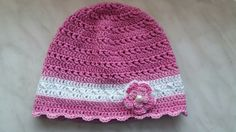 Čepička Crochet Hats, Beanie, Fashion, Knitting Hats, Moda, Fashion Styles, Beanies, Fashion Illustrations, Beret