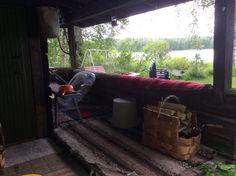 Suvi ja sauna